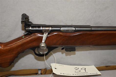 Mossberg 142a Carbine 22