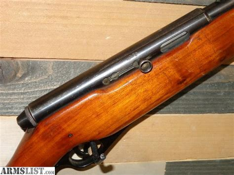 Mossberg 151k 22 Long Rifle For Sale