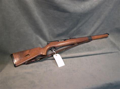 Mossberg 151mb 22 Long Rifle
