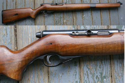 Mossberg 151mb Semi Automatic Long Rifle