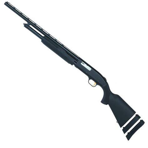 Mossberg 20 Ga Left Hand Youth Shotgun