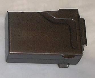 Mossberg 20 Gauge Bolt Action Shotgun Clip
