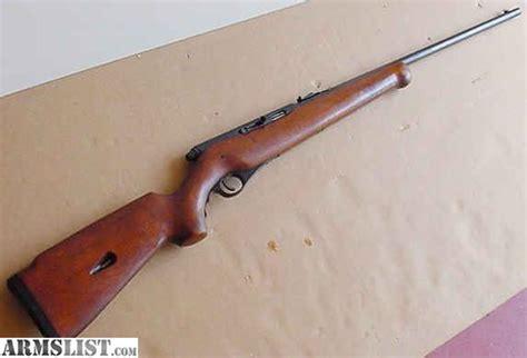 Mossberg 22 Long Rifle Stocks Model 351k