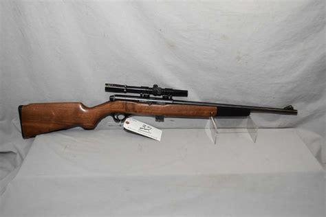 Mossberg 22 Magnum Semi Auto Rifle