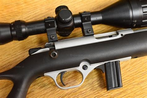 Mossberg 22 Rifle For Sale