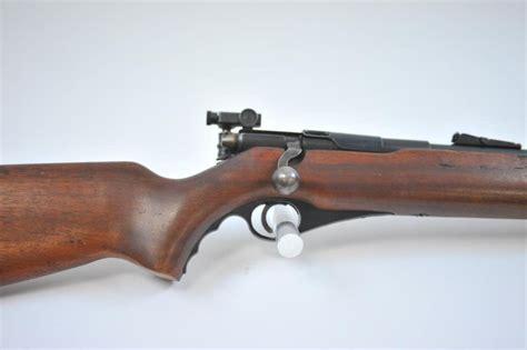 Mossberg 22 Rifle Model 46b