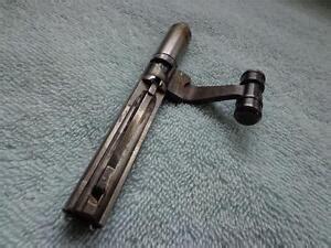 Mossberg 22 Rifle Parts - Havlin Sales