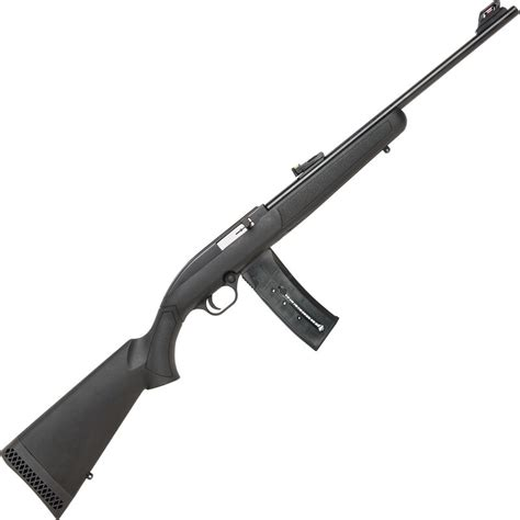 Mossberg 22 Rifle Semi Automatic