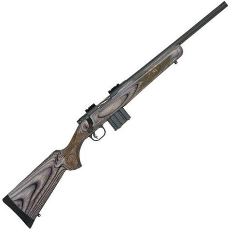 Mossberg 223 Bolt Action Rifle