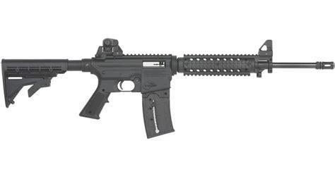 Mossberg 22lr Ar Rifle
