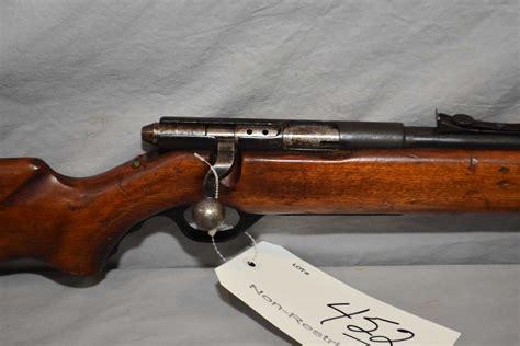 Mossberg 22lr Military Training Rifle