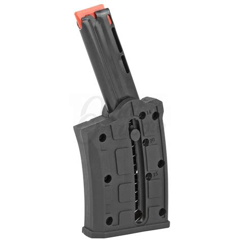 Mossberg 22lr Tactical Rifle Magazine