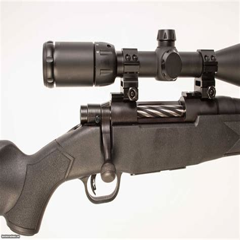 Mossberg 243 Rifle