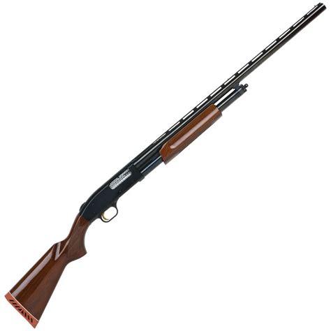 Mossberg 28 Inch 12 Gauge Shotgun