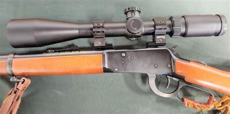 Mossberg 30-30 Spx Hammer