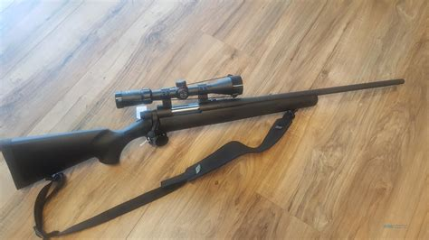 Mossberg 308 100 Atr Rifle Scope Mount