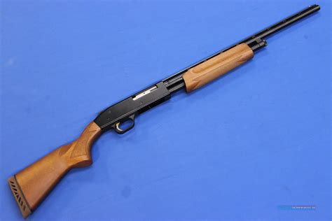 Mossberg 410 Gauge Pump Shotgun