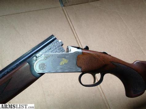 Mossberg 410 Over Under Shotgun