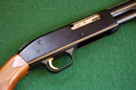 Mossberg 410 Shotgun For Sale