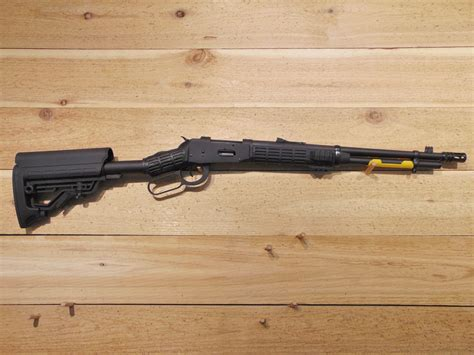 Mossberg 464 Field 30-30 Win 20 7-Rd For Sale