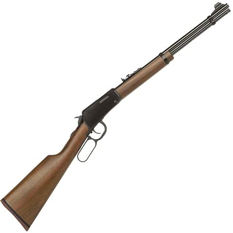 Mossberg 464 Lever-action Rifle 30-30 Winchester Review