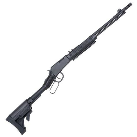 Mossberg 464 Spx Lever Action Rifle Review