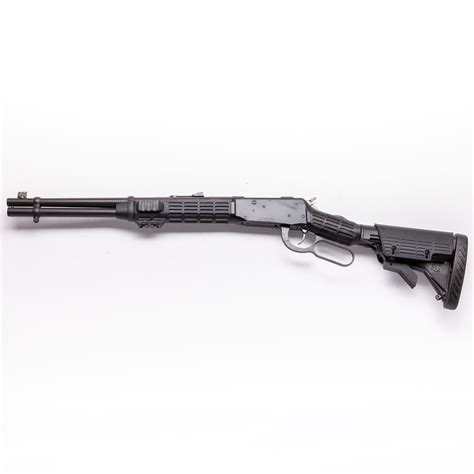 Mossberg 464 Spx Lever Action Rifle For Sale