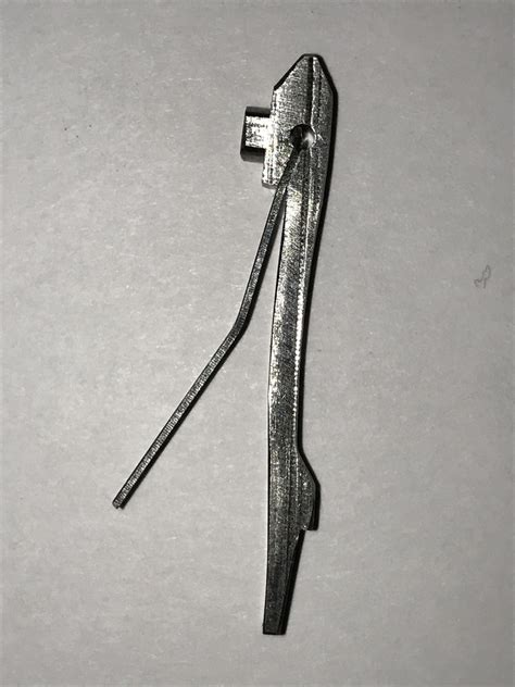Mossberg 472 Ejector