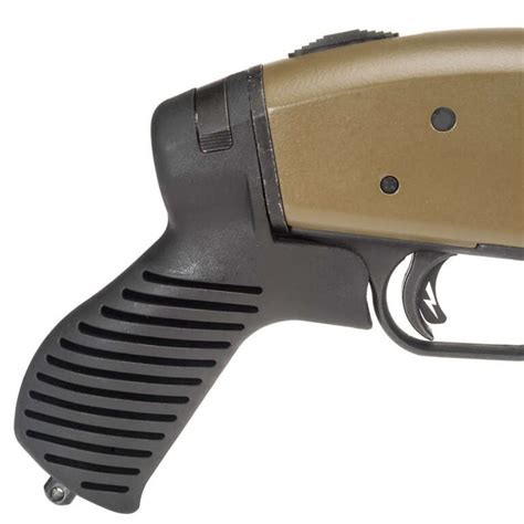 Mossberg 479 Disassembly