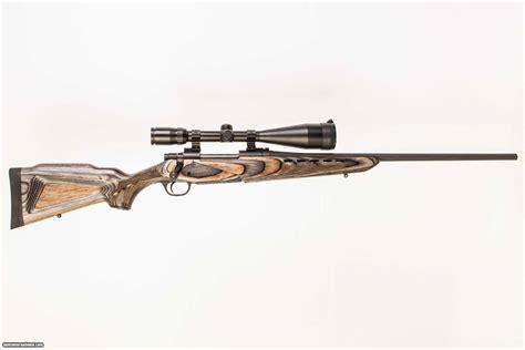 Mossberg 4x4 270 Canada