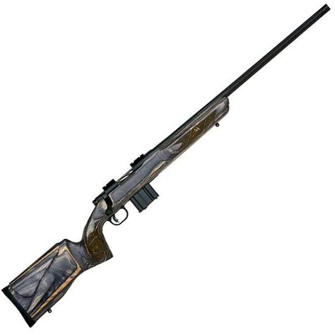 Mossberg 5 56 Bolt Action Rifle