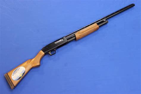Mossberg 500 12 Gauge Shotgun