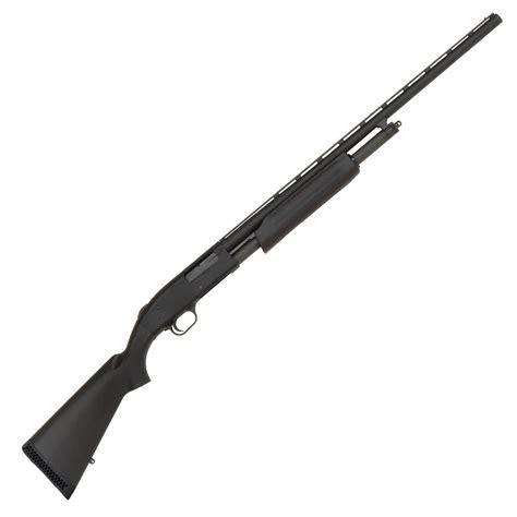 Mossberg 500 20 Gauge All Purpose Field Shotgun Reviews