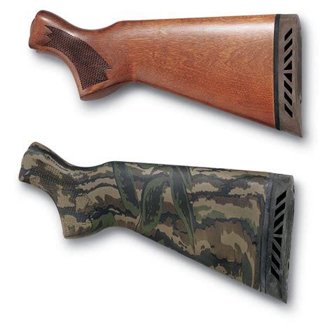 Mossberg 500 20 Gauge Shotgun Stocks