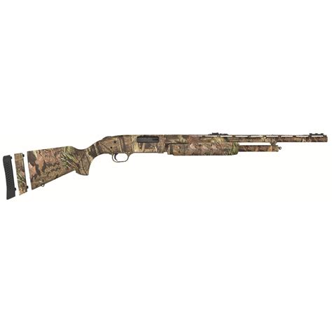 Mossberg 500 Bantam Turkey Pump Shotgun