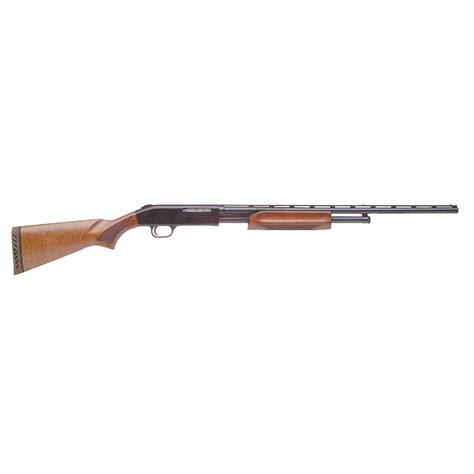 Mossberg 500 Field 410 Gauge Pump Action Shotgun
