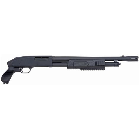 Mossberg 500 Flex 12 Gauge Shotgun