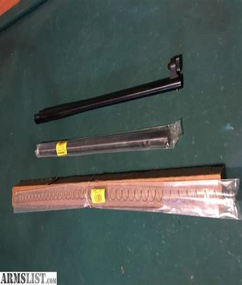 Mossberg 500 High Capacity Shotgun Kit 12 Gauge