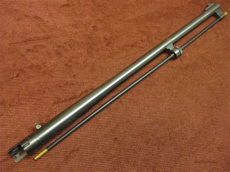 Mossberg 500 Muzzleloader Shotgun Barrel