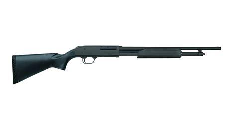 Mossberg 500 Persuader 410 Gauge 6-shot Pump Shotgun