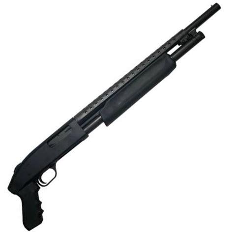 Mossberg 500 Persuader Pump Action Shotgun 20 Gauge