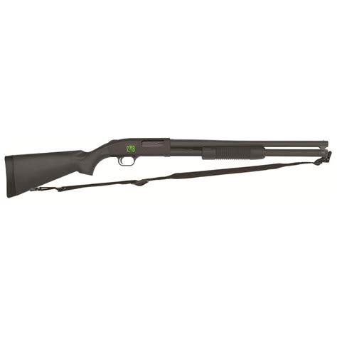 Mossberg 500 Persuader Zmb 8-shot Pump-action Shotgun