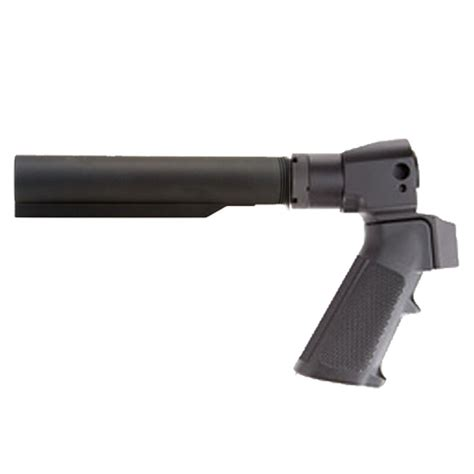 Mossberg 500 Pistol Grip Buffer Tube Adapter