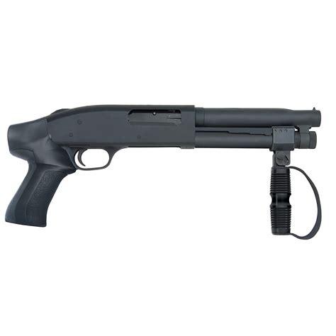 Mossberg 500 Pistol Grip Pump
