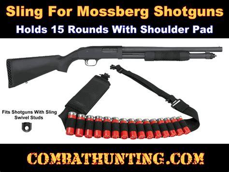 Mossberg 500 Pistol Grip Shotgun Sling