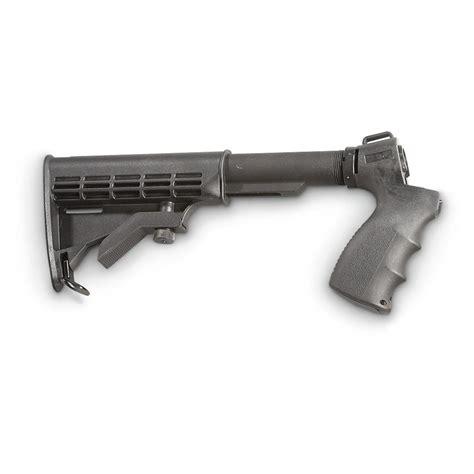 Mossberg 500 Pistol Grip Stock