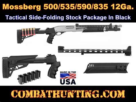 Mossberg 500 Shotgun Conversion Kit