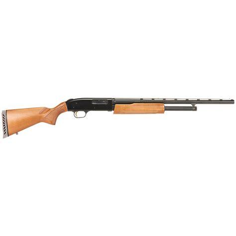 Mossberg 500 Shotgun Price Academy Sports
