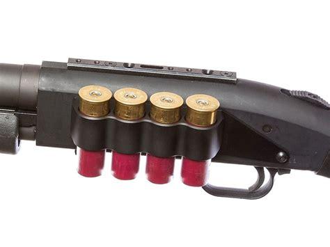 Mossberg 500 Shotgun Shell Size