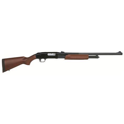 Mossberg 500 Slugster 12 Gauge Shotgun